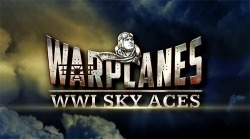 Warplanes: WW1 Sky Aces Android Mobile Phone Game