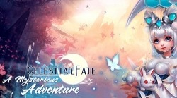 Celestial Fate Android Mobile Phone Game