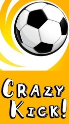 Crazy Kick Android Mobile Phone Game