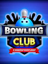 Bowling Club Android Mobile Phone Game