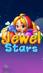 Jewel Stars Android Mobile Phone Game