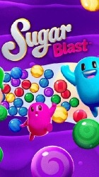Sugar Blast Android Mobile Phone Game