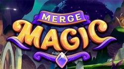 Merge Magic Android Mobile Phone Game
