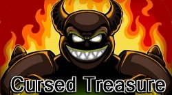 Cursed Treasure Tower Defense Android Mobile Phone Game