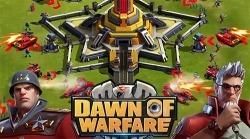 Dawn Of Warfare