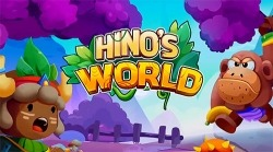 Hinos World Android Mobile Phone Game