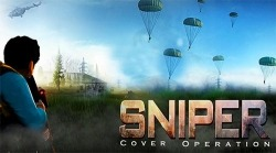 Sniper Cover Operation Android Mobile Phone Game