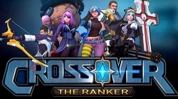 Crossover: The Ranker Android Mobile Phone Game