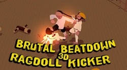 Brutal Beatdown Android Mobile Phone Game