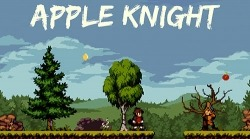 Apple Knight: Action Platformer Android Mobile Phone Game