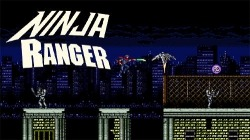 Ninja Ranger Android Mobile Phone Game