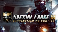 Special Force M: Battlefield To Survive Android Mobile Phone Game