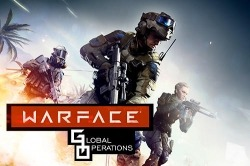 Warface: Global Operations Android Mobile Phone Game