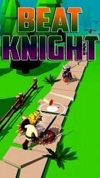 Beat Knight Android Mobile Phone Game