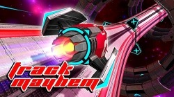 Track Mayhem Android Mobile Phone Game