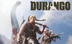 Durango Android Mobile Phone Game