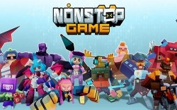 Nonstop Game Android Mobile Phone Game