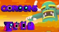 Goroons Android Mobile Phone Game