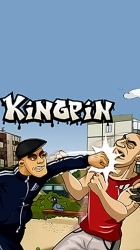 Kingpin: Puzzles Adventure Android Mobile Phone Game