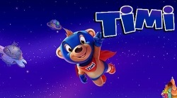 Timi Android Mobile Phone Game