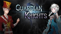 Guardian Knights Android Mobile Phone Game