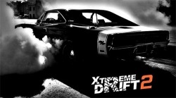 Xtreme Drift 2 Android Mobile Phone Game