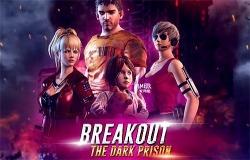 Breakout: Dark Prison