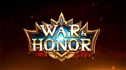 War And Honor Android Mobile Phone Game