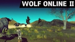 Wolf Online 2 Android Mobile Phone Game