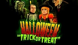 Halloween: Trick Or Treat Android Mobile Phone Game