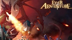 Ever Adventure Android Mobile Phone Game