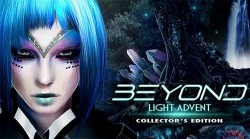 Hidden Object: Beyond Light Advent Android Mobile Phone Game