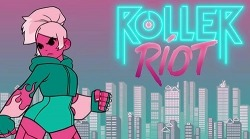Roller Riot Android Mobile Phone Game