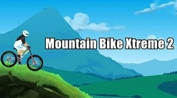 Mountain Bike Xtreme 2 Android Mobile Phone Game