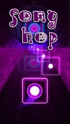 Song Hop Android Mobile Phone Game