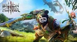Taichi Panda 3: Dragon Hunter Android Mobile Phone Game