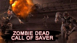 Zombie Dead: Call Of Saver Android Mobile Phone Game
