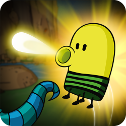 Doodle Jump Adventure Android Mobile Phone Game