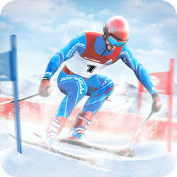 Ski Legends Android Mobile Phone Game