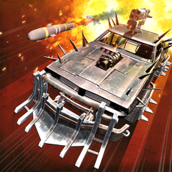 Battle Cars: AUTOPLAY ACTION GAME Android Mobile Phone Game