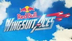 Red Bull: Wingsuit Aces Android Mobile Phone Game