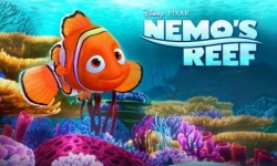 Nemo's Reef Android Mobile Phone Game