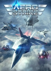 Aero Strike Android Mobile Phone Game