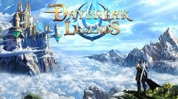 Daybreak Legends Android Mobile Phone Game