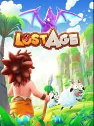Lost Age Android Mobile Phone Game