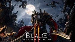 Blade 2: The Return Of Evil Android Mobile Phone Game