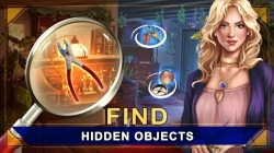 Unsolved: Mystery Adventure Detective Games Android Mobile Phone Game