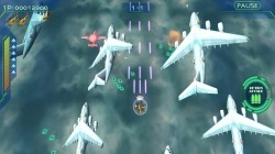 ZERO GUNNER 2 Classic Android Mobile Phone Game