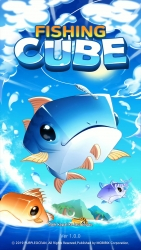 Fishing Cube Android Mobile Phone Game
