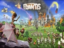 Flyantis Android Mobile Phone Game